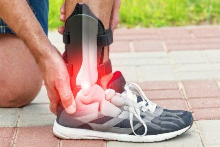 Sportmedizin Orthopädie