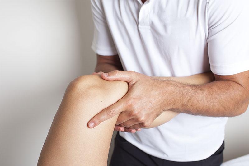 Chirotherapie Orthopädische Praxis Trennheuser