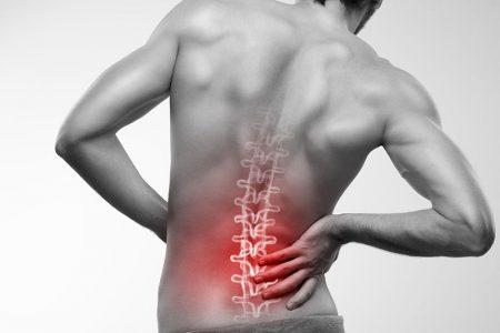 Schmerztherapie Orthopädische Praxis