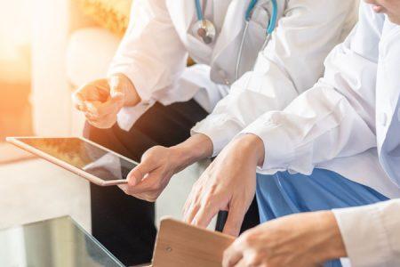 Operationen Orthopäde, Drs. Trennheuser