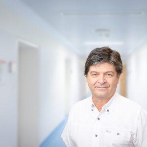Dr. Martin Trennheuser Orthopäde Saarlouis und Wadgassen