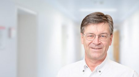 Dr. Wolfgang Trennheuser Orthopäde Saarlouis und Wadgassen
