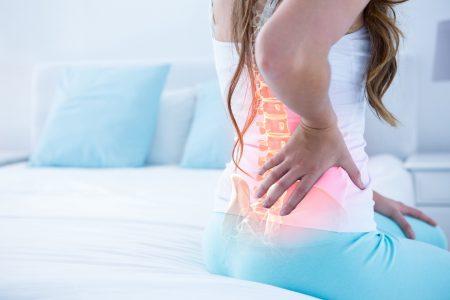 Akute und chronische Rückenschmerzen