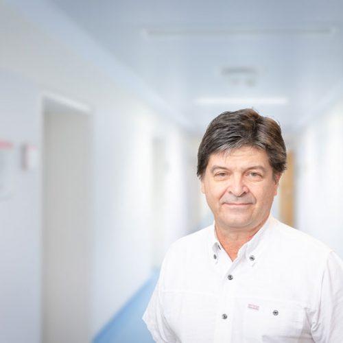 Facharzt für Orthopädie Dr. Martin Trennheuser