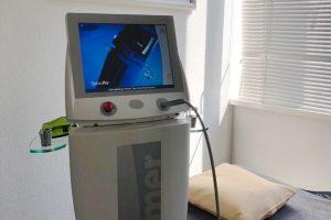 Lasertherapie Selbstzahler Leistung