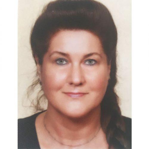 Alexandra Schmitz Fachärztin für Orthopädie